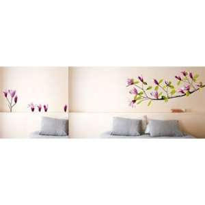 Wall Sticker Decoration  repositionable removable