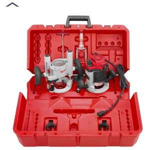 84 Factory Reconditioned 5615 24 1 3/4 Max HP Multi Base Router Kit