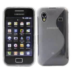 Part Silicone Gel Crystal/Hybrid Hard Case Cover Protector for Samsung