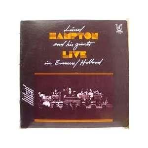 Saxophones], Billy Mackel [Guiar], Barry Smih [Bass], Frankie Dunlop