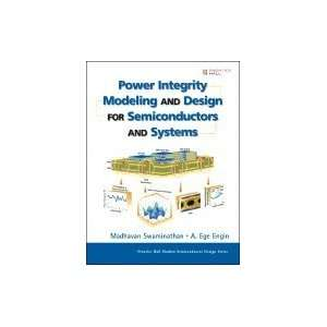 Power Integrity Modeling & Design for Semiconductors