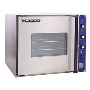 240V 3 Phase Bakers Pride COC E1 Cyclone Series Half Size Electric