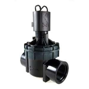 Jar Top Valve 1 NPT Inlet x 1 NPT Outlet   Lawn Sprinkler Control