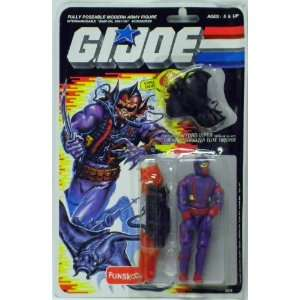 Hydro Viper GI Joe Action Figure by Funskool: Everything