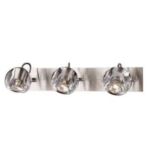 Spy 3 Light Wall Sconce by Lightology Collection