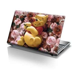 Inch Taylorhe laptop skin protective decal Cuddly teddy Electronics