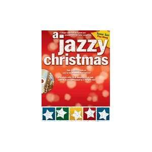 A Jazzy Christmas Tenor Sax Musical Instruments