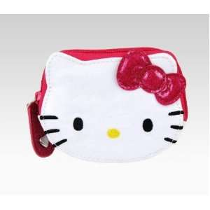 Sanrio Hello Kitty Coin Purse Face Toys & Games