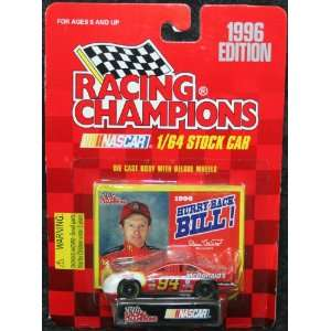 Bill Elliott Diecast McDonalds 1/64 1996 Toys & Games