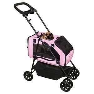 Pet Gear Travel System Stroller   3 in 1
