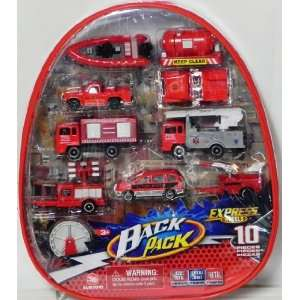 FIRE AND RESCUE VEHICLES oys & Games