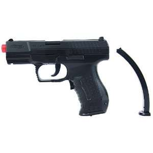 Umarex Walther Replica SO P99 Electric BB Soft Air, Black