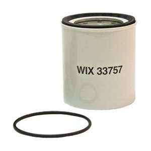 33757 Spin On Fuel and Water Separator Filter, Pack of 1 Automotive