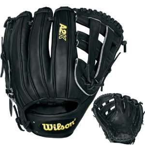 Wilson WTA2K 0BBGDW5GM Baseball Glove (right hand throw)