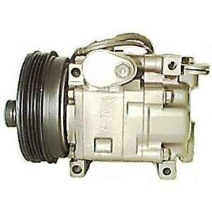 Apco Air 910 003 Remanufactured Compressor And Clutch
