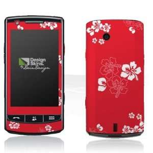 Design Skins for Samsung M 1   Mai Tai Design Folie: Electronics