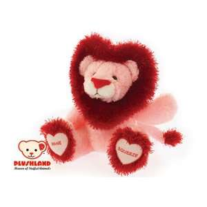 Wild Love Lion Toys & Games