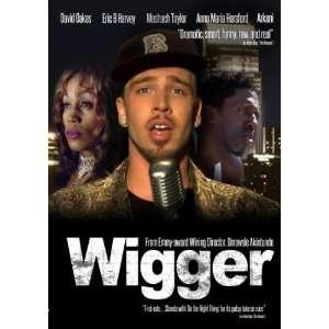 Wigger Meshach Taylor, Anna Maria Horsford, David Oakes