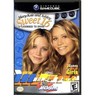 Mary Kate & Ashley Sweet 16 Licensed to Drive Video
