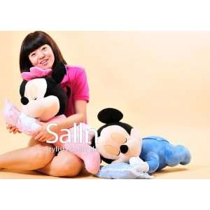 Disney Mickey and Minnie Dream Pillows, High quality Plush