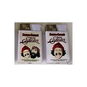 2 Cheech & Chong Up in Smoke Lighters Health & Personal