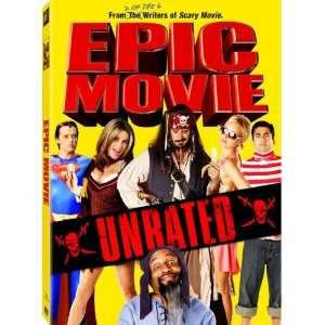 Epic Movie (Unrated Edition): Kal Penn, Jennifer Coolidge