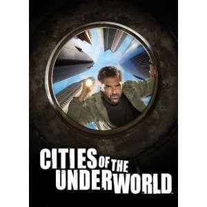 Tunnels of Hell , Real Mafia Underground , Secret Sin City , Hitler