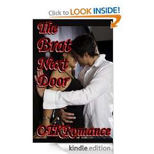 The Brat Next Door: OTKRomance:  Kindle Store