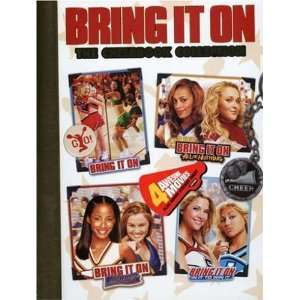 Bring It On: The Cheerbook Collection: Artist Not Provided