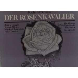 Richard Strauss der Rosenkavalier Richard Strauss