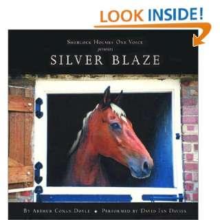 Silver Blaze (9780970802217) Arthur Conan Doyle Books