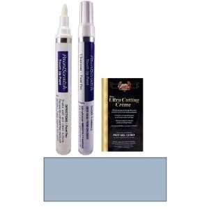 1/2 Oz. Light Royal Blue Metallic Paint Pen Kit for 1984