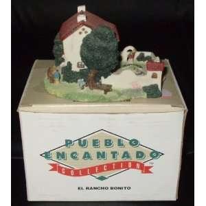 El Rancho Bonito Pueblo Encantado Collection Everything Else