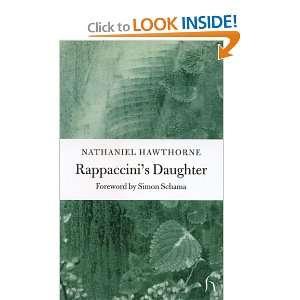 Rappaccinis Daughter (Hesperus Classics) (9781843910350