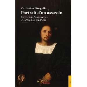 Portrait dun Assassin (French Edition) (9782354851101