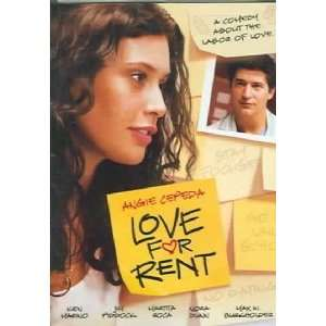 Love For Rent: Ken Marino, Nora Dunn, Shane Edelman