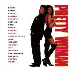 Pretty Woman (1990 Film) Music