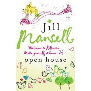 Open House by Jill Mansell (Nov 1, 2006)