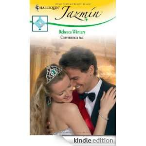 Conveniencia real (Spanish Edition) REBECCA WINTERS