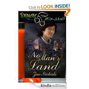 No Mans Land Zoe Nichols  Kindle Store