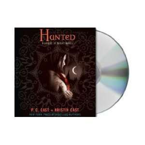 Hunted (House of Night, Book 5) [AUDIOBOOK] [UNABRIDGED] P. C. Cast
