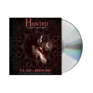 Hunted (House of Night, Book 5) [AUDIOBOOK] [UNABRIDGED] P. C. Cast