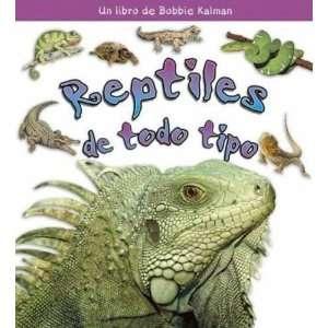Que Son Los Reptiles? (Ciencia de los Seres Vivos