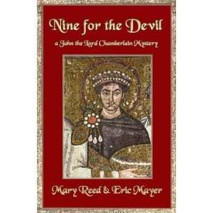 for the Devil A John the Lord Chamberlain Mystery (John, the Lord