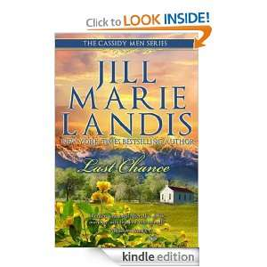 Last Chance Jill Marie Landis  Kindle Store