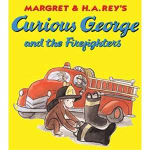 Curious George And The Firefighters: Office Products