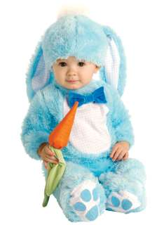 Costumes Holiday Costumes Easter Costumes Baby Blue Bunny Costume