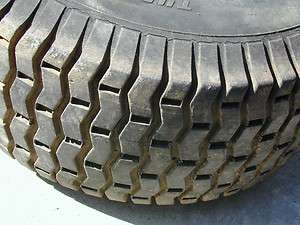 62 Poulan Lowes  Riding Lawn Mower   Rear Wheel/Tire 20x8.00