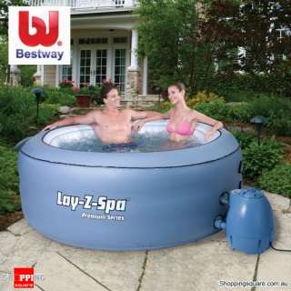 BESTWAY Lay Z Spa Hydro Massage, Heating Pool Spa   Online Shopping