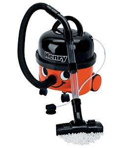 Buy Little Henry Childrens Vacuum Cleaner at Argos.co.uk   Your